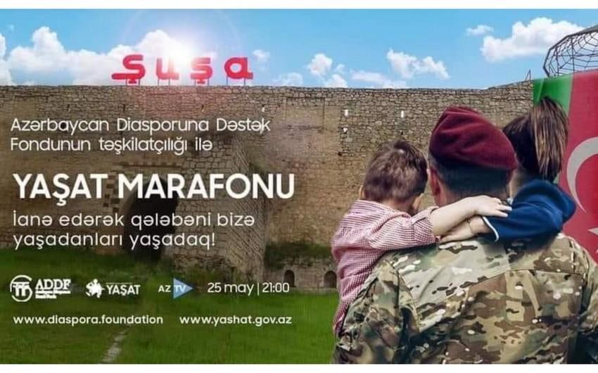 Diaspor Komitəsi dünya azərbaycanlılarına müraciət edib
