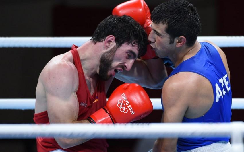 Токио-2020: Джавид Челебиев покидает Олимпиаду