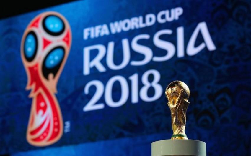 DÇ-2018-in seçmə mərhələsində növbəti oyunlar keçiriləcək