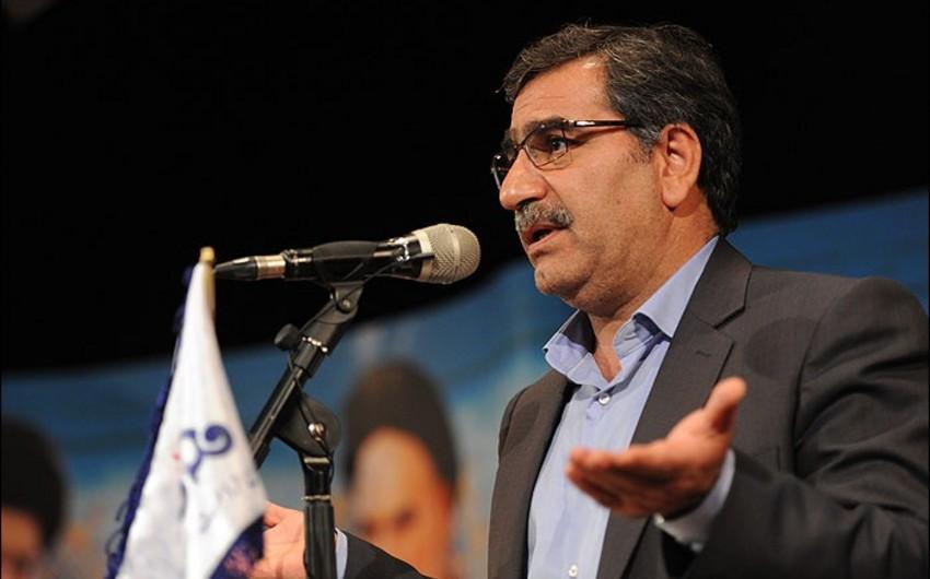 Замминистра: Транспортировка туркменского газа в Азербайджан через Иран продолжится