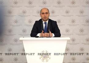 Azerbaijani education minister to visit Georgia