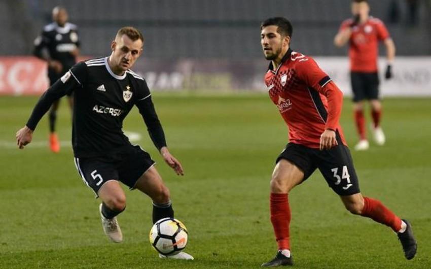 Azərbaycan Kubokunda yarımfinal mərhələsinin ilk oyunları keçiriləcək - AFİŞA