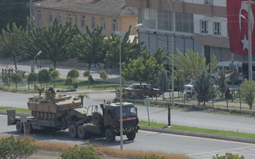 Türkiyə Suriyada 12 yeni müşahidə nöqtəsi qurmağı nəzərdə tutur