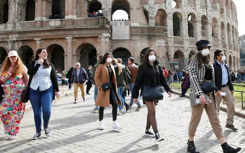 ВОЗ назвал Европу эпицентром пандемии - ВИДЕО