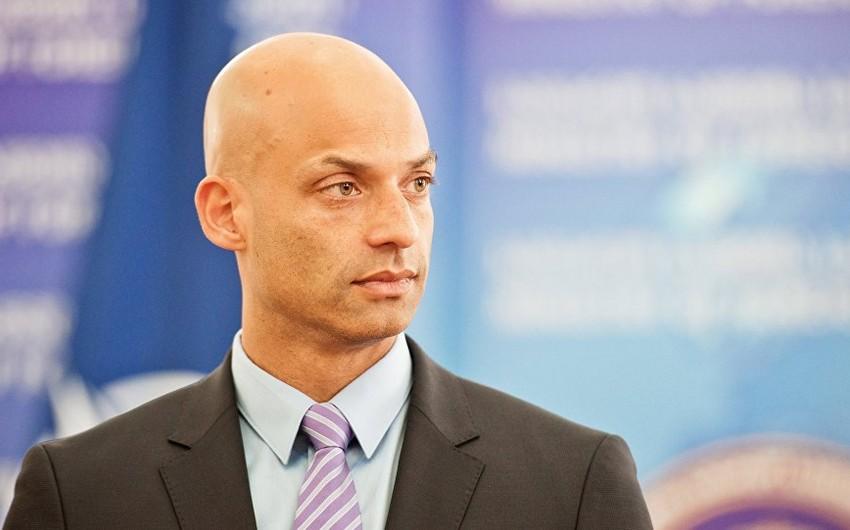 NATO-nun xüsusi nümayəndəsi Gürcüstana gedib