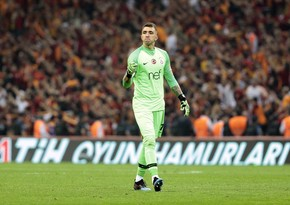 Galatasaray to sign new contract with Muslera