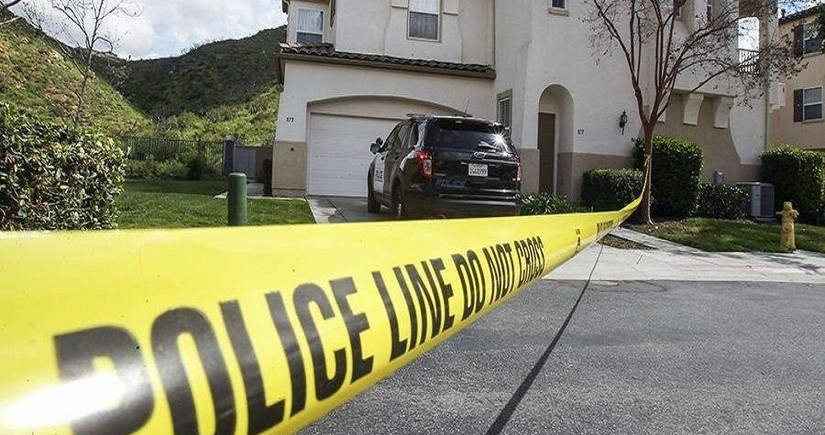 ABŞ-da zavodda baş verən atışma nəticəsində iki nəfər ölüb