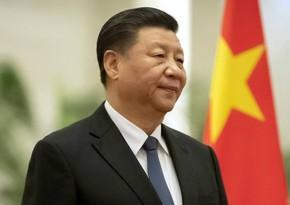 Си Цзиньпин призвал к глобальному партнерству в борьбе с терроризмом и изменением климата