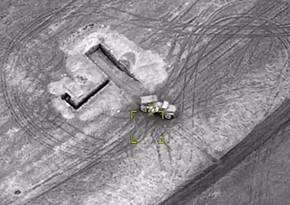 Эльчин Гулиев: Пограничники с помощью БПЛА уничтожили 290 целей противника