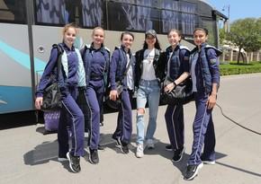 Avropa çempionatında iştirak edəcək gimnastlarımız bilindi