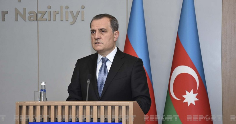 Baku hopes Yerevan's recent positive messages won't remain only words