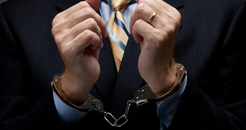В Баку экс-судью арестовали в зале суда