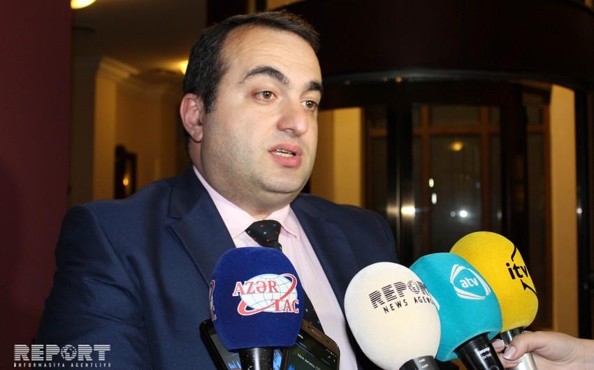 Лаша Дарсалия: Дата проведения второго заседания комиссии по грузино-азербайджанской границе уточняется