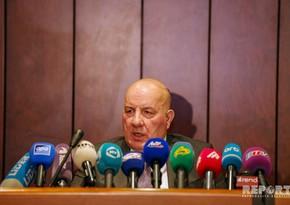 Elman Rüstəmov: Bu il 2,8-3%, gələn il isə 3,6-4% inflyasiya gözlənilir