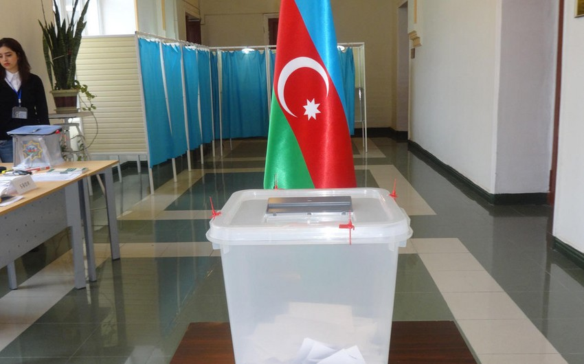 Для участия в парламентских выборах обратились около 50 человек
