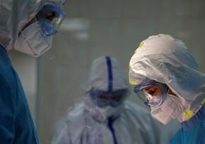 Gürcüstanda koronavirusa yoluxanların sayı 4 033 nəfər artıb