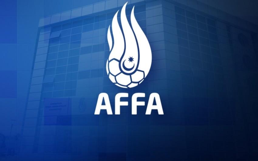 AFFA-nın Lisenziya Komissiyasının iclasının vaxtı açıqlanıb