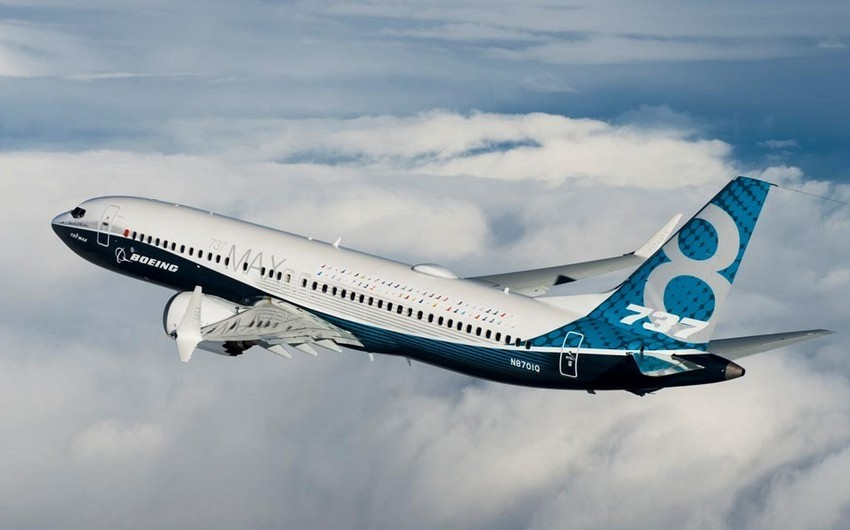 Azərbaycan Boeing 737 MAX-8 təyyarələrin alqısı üzrə sazişə dəyişikliklər edir - EKSKLÜZİV