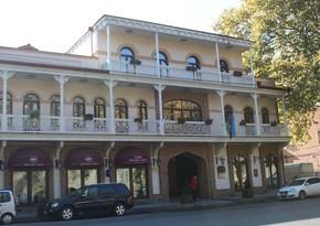 Музей культуры Азербайджана в Тбилиси возобновляет работу