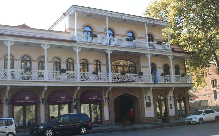 Museum of Azerbaijan Culture in Tbilisi to reopen