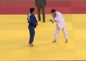 5 Azerbaijani judoists to compete at Baku 2015