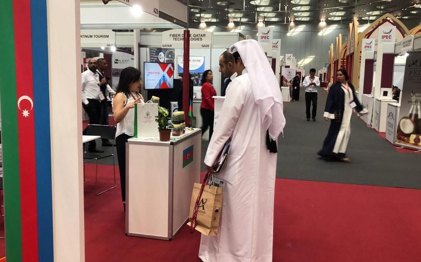 Azerbaijan increases export to Qatar