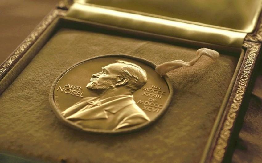2014-cü il üçün Nobel Sülh mükafatı laureatlarının adları açıqlanıb