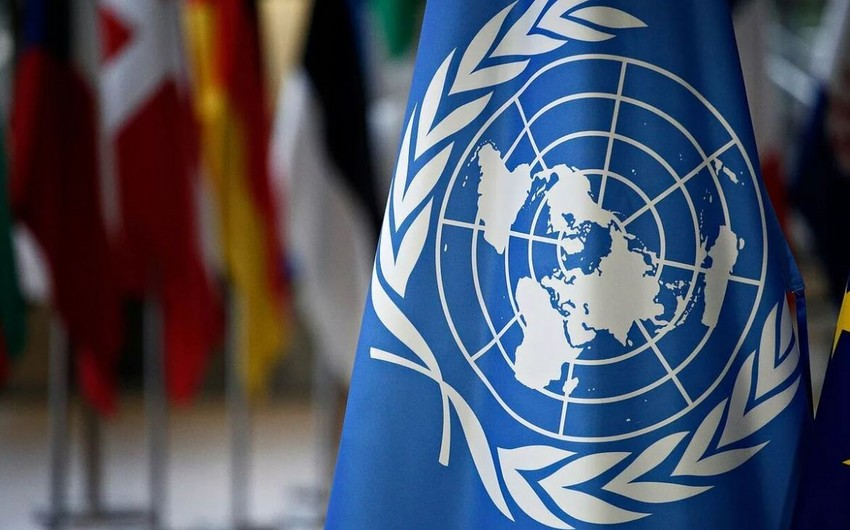В ООН прокомментировали предстоящие сегодня в Вашингтоне встречи по Карабаху