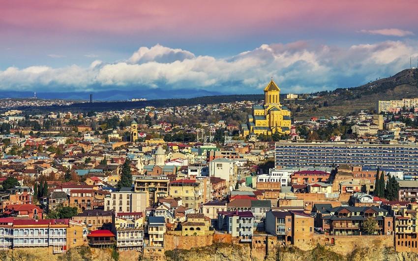 Gürcüstanın turizm sektoru üçün böhran əleyhinə plan hazırlanır