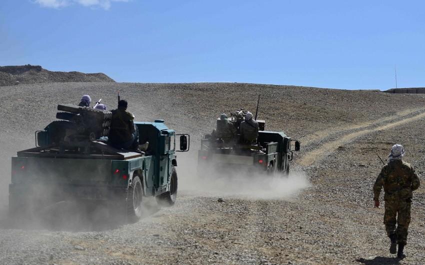 """""""Taliban"""" Pəncşirdəki qüvvələrlə razılığa gəlib"""