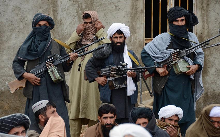 Əfqanıstanda İŞİD və Taliban arasında silahlı toqquşma olub, 5 terrorçu ölüb