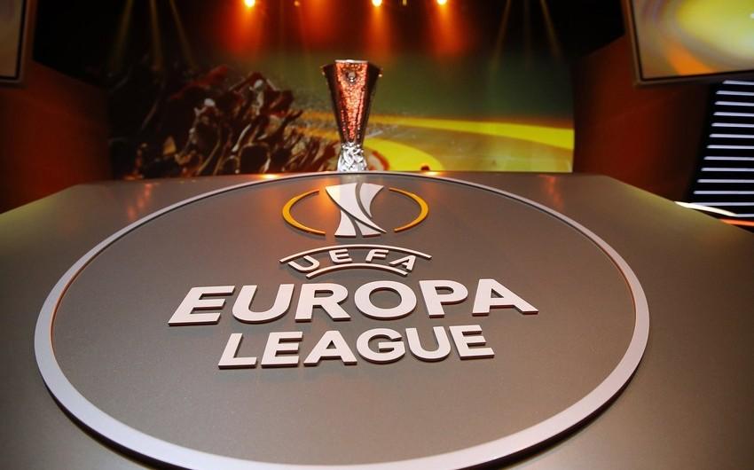 Bu gün Avropa Liqasında 45 oyun keçiriləcək