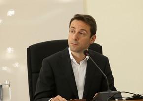 Мэр Еревана заразился коронавирусом