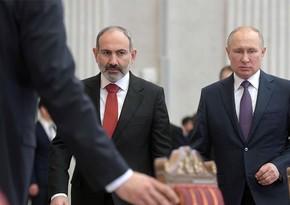 Nikol Paşinyan hökumət qurmadan Moskvaya niyə çağrılıb? - ŞƏRH