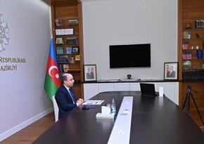 Министерство образования Азербайджана расширяет сотрудничество с Microsoft