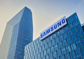 Samsung remains top global TV seller for 15th year