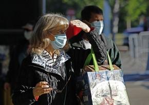Gürcüstanda qoruyucu maskadan məcburi istifadə müddəti artırılacaq