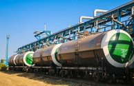 Azerbaijan exports about 40,000 tons of oil bitumen