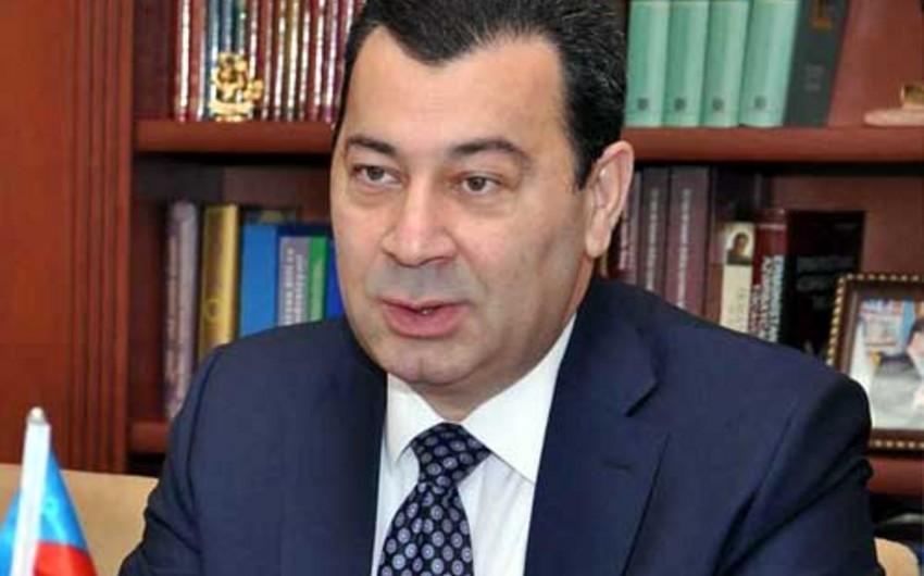 Səməd Seyidov: Azərbaycan Avropa Şurasının qaldırdığı bütün məsələlərə həssaslıqla yanaşır