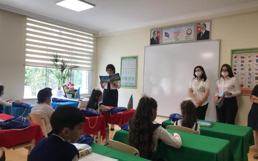 Inclusive education in Azerbaijan: EU ambassador visits secondary school in Shamakhi