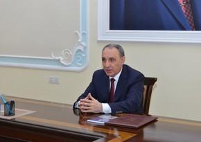 Генпрокурор Азербайджана посетит Грузию