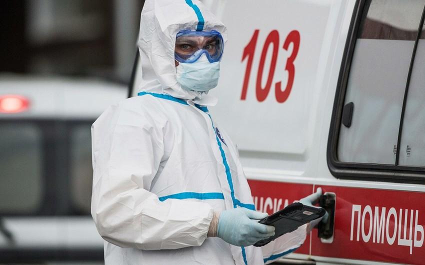 В России выявили более 18 тысяч случаев заражения COVID-19 за сутки
