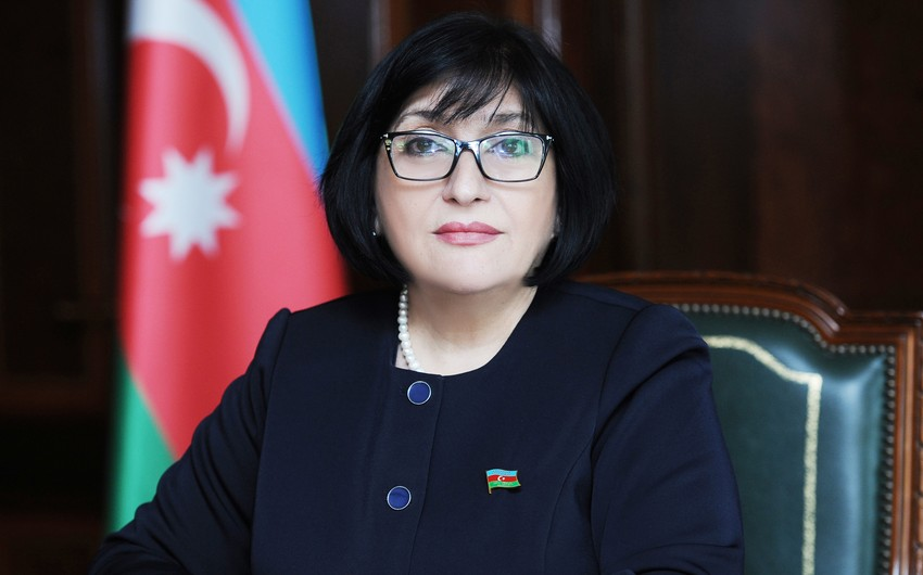59 deputat tələb etdi, Milli Məclisin Sədri sərəncam imzaladı