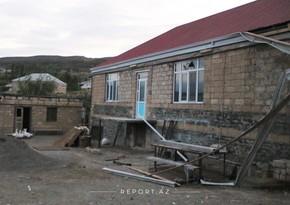 Azərbaycan MN: Düşmən Goranboy rayonunu artilleriya atəşinə tutur