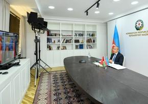 Azərbaycan-Türkiyə investisiya forumu keçirilir