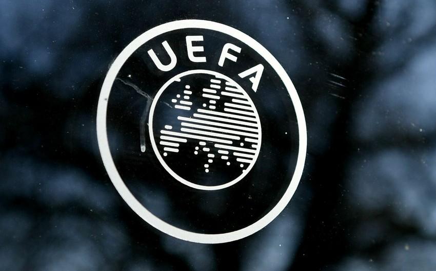 UEFA reytinqi: Azərbaycan 1 pillə gerilədi