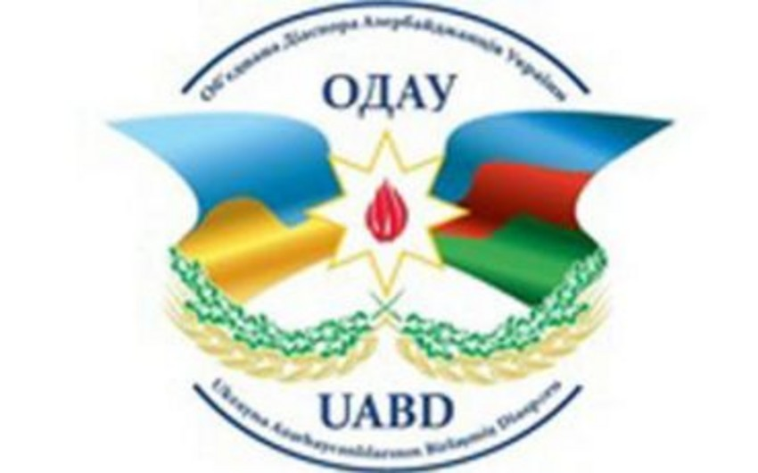 Ukrayna Azərbaycanlıları Birləşmiş Diasporu azərbaycanlı girovlarla bağlı bəyanat yayıb