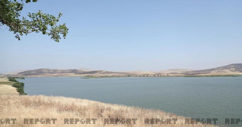 Journalists visit Fuzuli region - UPDATED