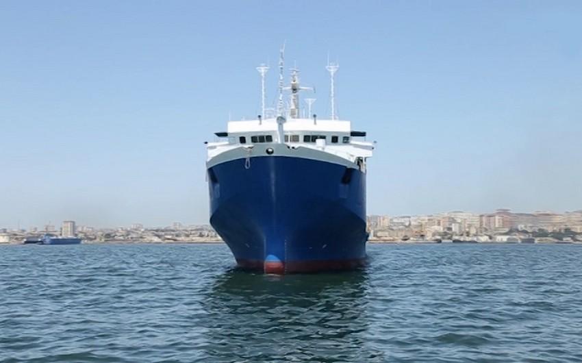 Bu donanma fəaliyyəti ilə məşğul olan gəmilər dənizi çirkləndirir - SİYAHI
