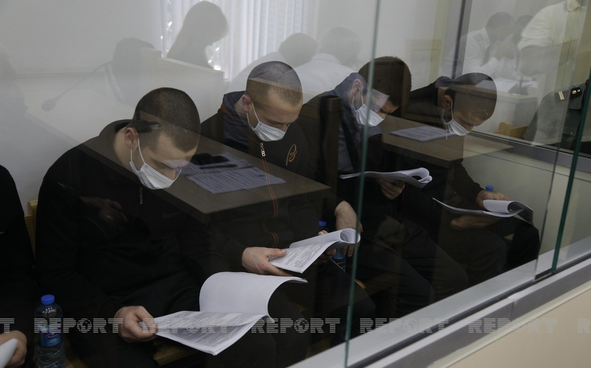 Verdict on case of Armenian terrorist group members announced - UPDATED